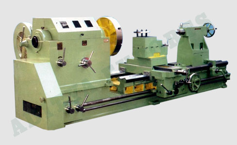 heavy duty wood lathe